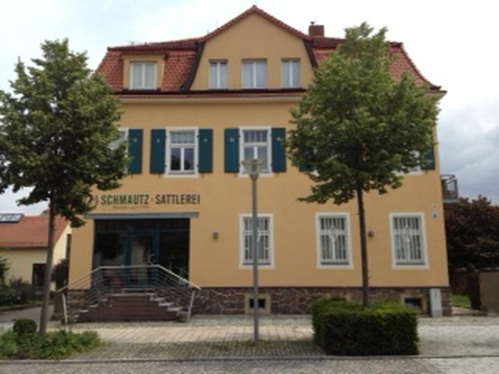 Unser Standort in Moritzburg