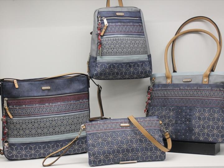 Handtaschen für die Dame